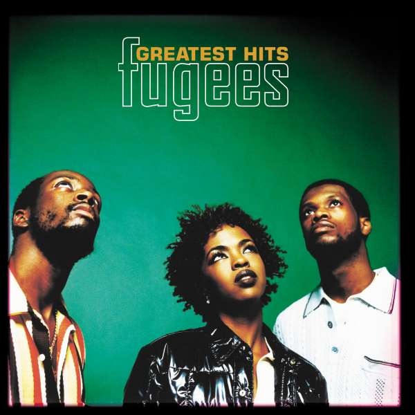 Fugees Greatest Hits Cd Jpc