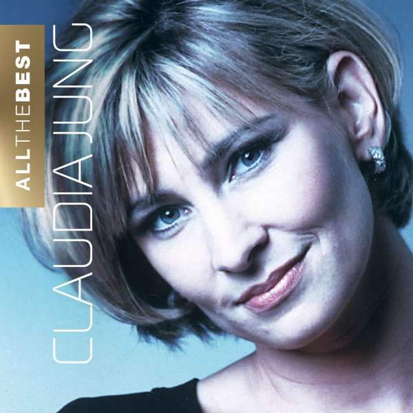 Claudia jung all the best 2 cds jpc for All the very best images