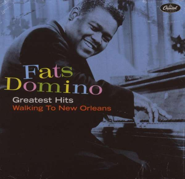 Fats Domino: Greatest Hits: Walking To New Orleans (CD) – jpc