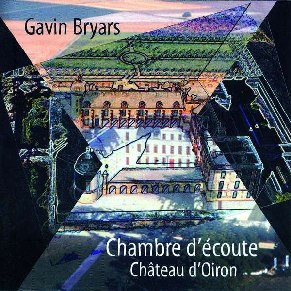 Gavin bryars a listening room chambre d 39 ecoute cd jpc for Chambre d ecoute