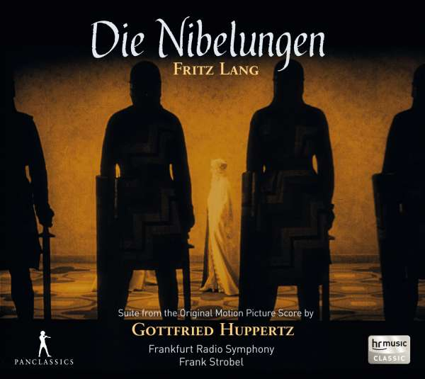 Die Nibelungen Soundtrack Complete By Frank Strobel ...