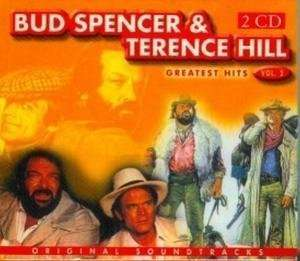 filmmusik bud spencer terence hill greatest hits vol. Black Bedroom Furniture Sets. Home Design Ideas
