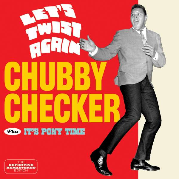 The twist by chubby cheaker