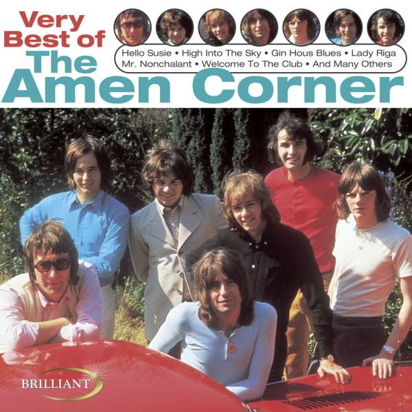 Amen Corner - Best Of Amen Corner