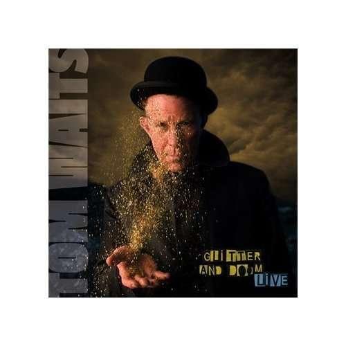 Tom Waits Glitter And Doom Live 180g 2 Lps Jpc