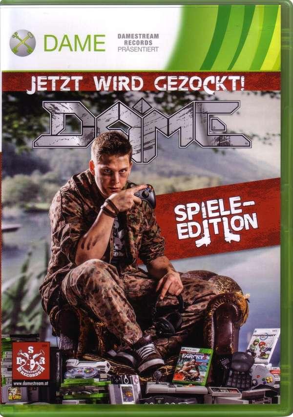 Dame Spiele Edition