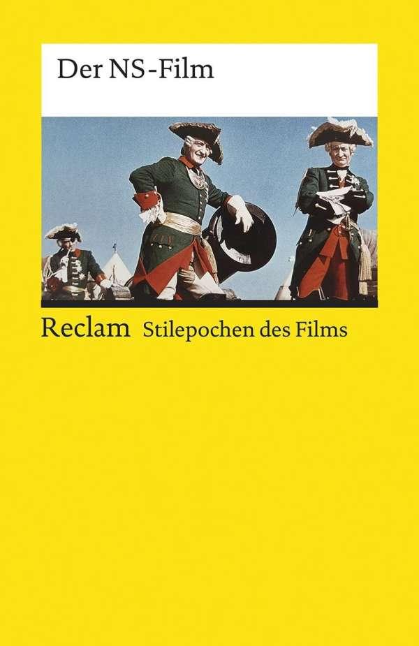 Stilepochen des Films: Der NS-Film (Buch) – jpc