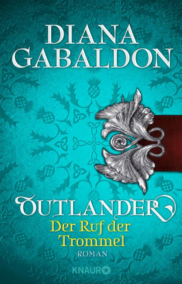 Outlander 9 Buch