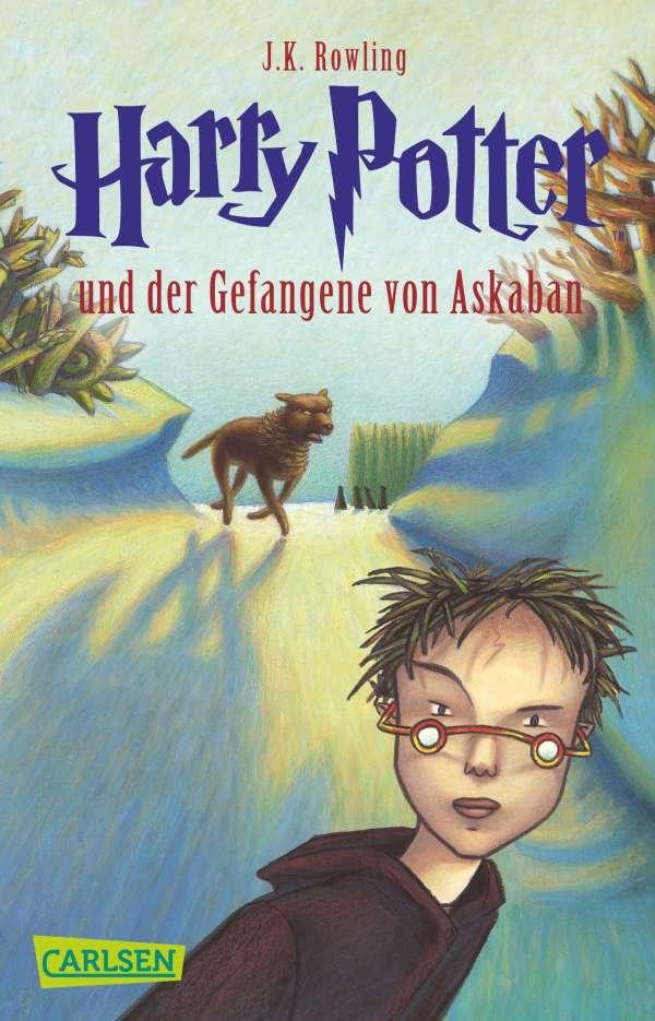 Harry Potter Und Der Gefangene Von Askaban Rollen