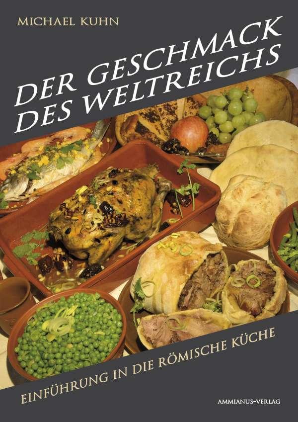 Der Geschmack des Weltreichs - Michael Kuhn (Buch) – jpc