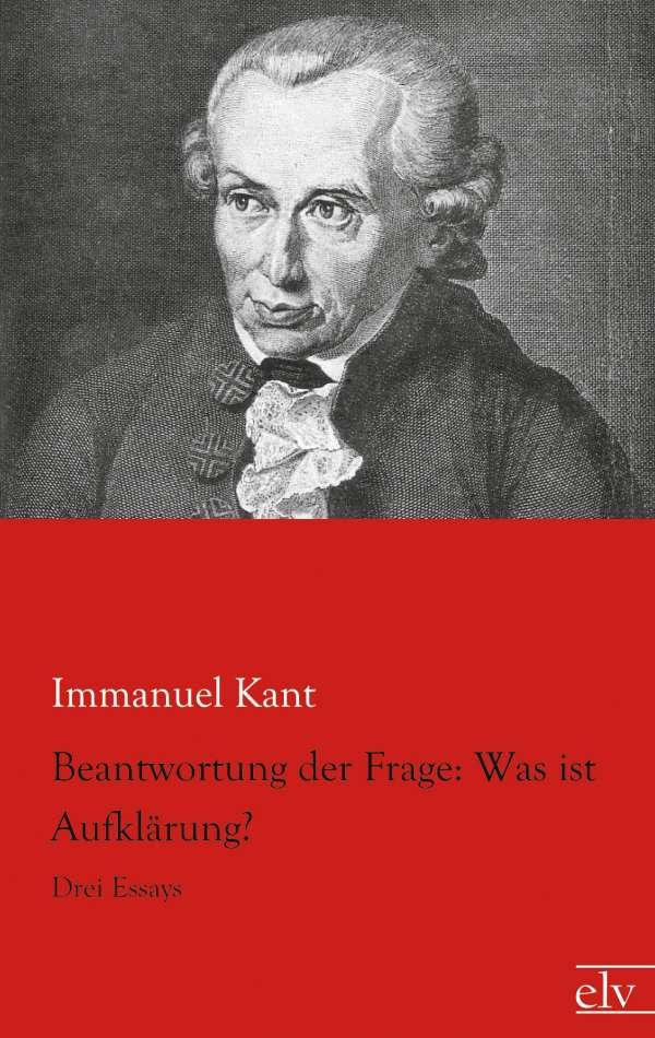 immanuel kant philosophy essay