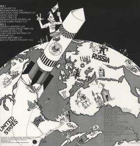 Ramones Rocket To Russia 180g Lp Jpc