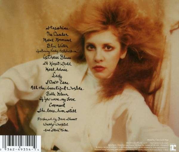 Stevie Nicks 24 Karat Gold Songs From The Vault Cd Jpc