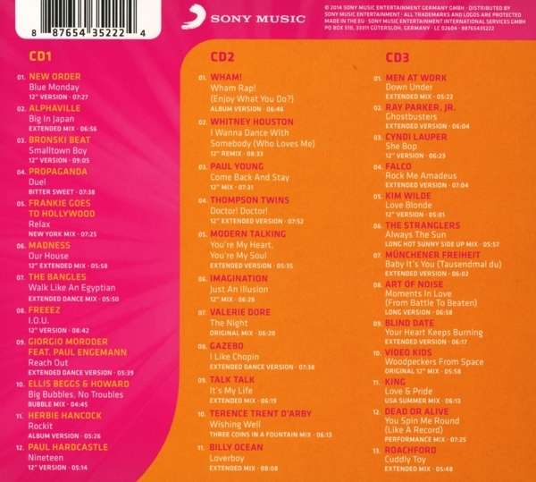 Various - DJ Maxi Single 57