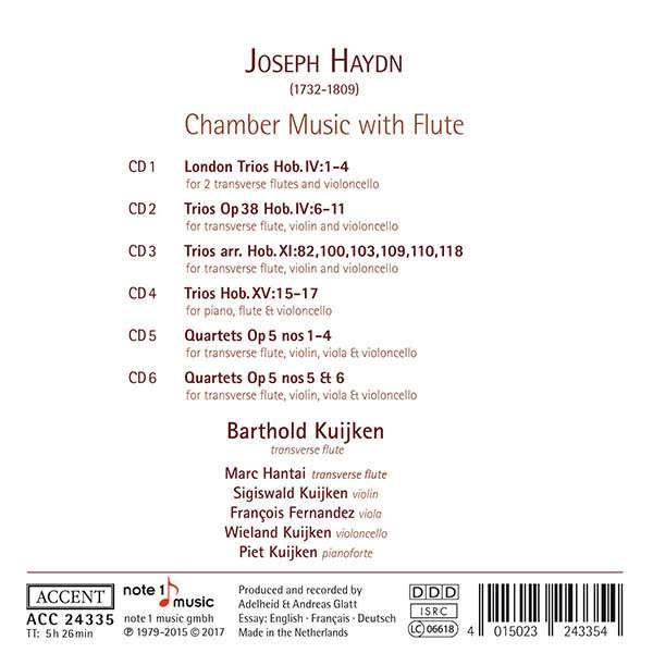 Autour des trios pour violon, violoncelle et piano - Page 4 4015023243354