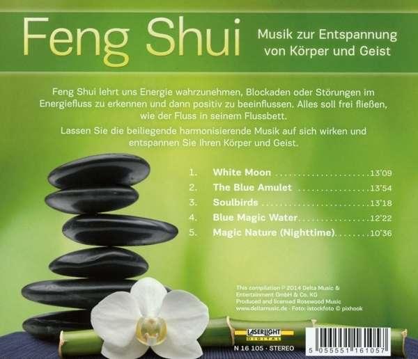feng shui musik zur entspannung von k rper und geist cd jpc. Black Bedroom Furniture Sets. Home Design Ideas