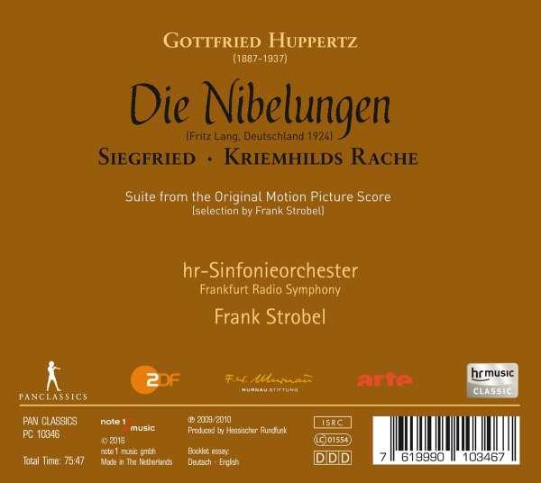 Die Nibelungen: Siegfried (1924) - IMDb